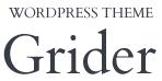 Grider (TCD015)