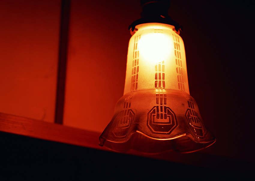 日本の灯籠