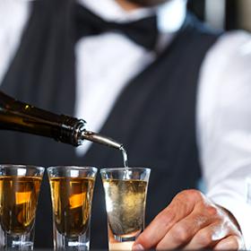 Owner/Bartender
