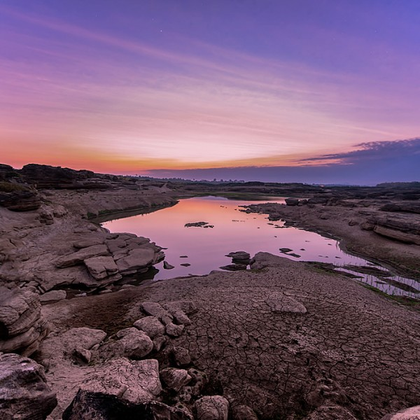 Landscape-River